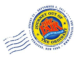 NY State Fair Logo
